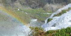 Scopri la bellissima cascata delle Marmore insieme ai tuoi bambini: a guidarvi le simpatiche Fantapasseggiate