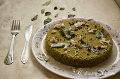 LET'S GO GREEN WITH  HARA BHARA DHOKLA