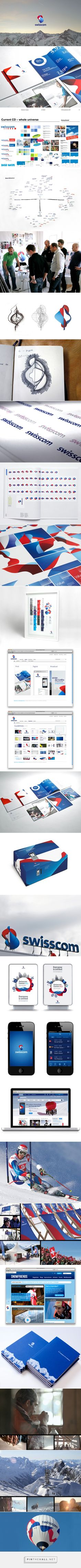 Work Swisscom... - a grouped images picture - Pin Them All