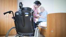 Qualitätsbericht: Bewohner von Pflegeheimen leiden unter schlechter Versorgung - SPIEGEL ONLINE - Gesundheit