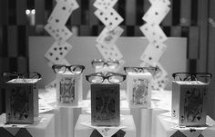 Squint by Time Share #merchandising with playing cards
