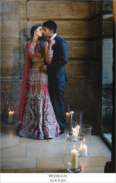 Blenheim Palace Asian Wedding Photography Photo