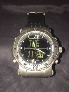 43 best a ebay watches images on pinterest ebay watches skull and 5 11 titanium tactical watch ebay gumiabroncs Gallery