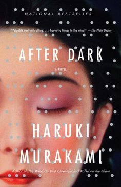 Murakami is perfect author. This one's my favorite.