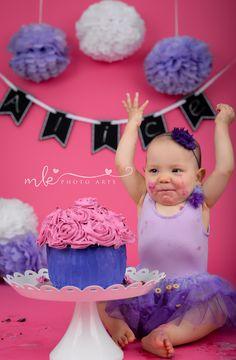Cake Smash, Cake Art, Decor, Decorating, Cake Smash Cakes, Art Cakes, Beautiful Cakes, Inredning, Interior Decorating