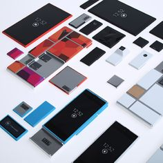 Motorola teams up with Phonebloks to create modular mobile phones