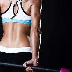 Be comfortable in your skin... and show it off! Add these five moves to your workout regimen to get a sleek, sexy back.