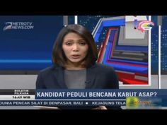 Hot Sexy Andini Effendi Rok Ketat Njeplak di Metro TV 6 Desember 2016 (H...