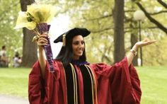 Whether you're a soon-to-be graduate or a seasoned professional, take a few moments with these enlightening graduation speeches.