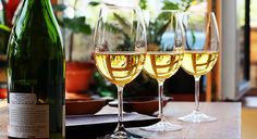 Enjoy the great dessert wines to enhance the sugary crisp and refreshing tastes and flavors!