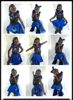 My Little Process Luna. Etsy.com/shop/littleladydiva #kids#costume#mylittlepony