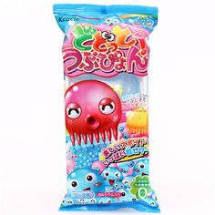 Dodotto Soda Kracie Popin' Cookin' DIY candy paste kit