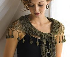 5 Free Crochet Shawl Patterns: Inspiring Designs for a Lace Shawl, Irish Crochet Shawl, Prayer Shawl and More