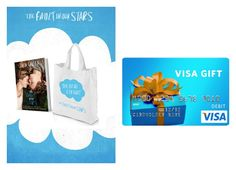 """""""The Fault in Our Stars"""" Arrives June 6th – Check Out the Trailer Here #TFIOS (& $25 Visa GC Giveaway Ends 6/13)"""