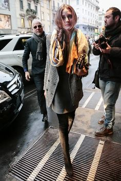 Olivia Palermo (April 2013 - April 2014) - Page 61 - the Fashion Spot