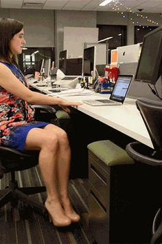 8 Things You Need to Do If You Sit at a Computer All Day   via @PureWow