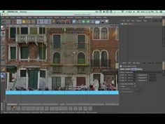 ▶ Tutorial: Environment Creation in Cinema 4D: Part 1-1 - YouTube