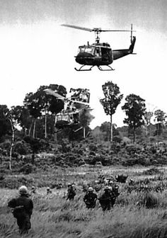 Archival Television Audio - Vietnam War (1961-1968)
