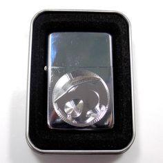 Thunder Cats Engraved Chrome Cigarette Favor Lighter Case Gift LEN-0130