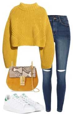 cozy winter outfits winter outfits casual winter o - winteroutfits Teenage Outfits, Teen Fashion Outfits, Mode Outfits, Look Fashion, Outfits For Teens, Trendy Fashion, Winter Fashion, Ladies Fashion, Jean Outfits