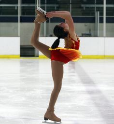 Alex Rogers is still in middle #school but has already reached the U.S. #Figure #Skating sectionals. #SouthDakota #ice