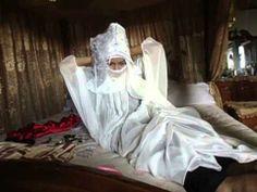 Episode # 14 of My Niqab tutorial Series: Bridal Inspired Tutorial, :) (...