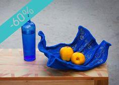 Frutero de textil hecho en telar de cintura, encuéntralo con un 60% de descuento. ow.ly/UtUWe
