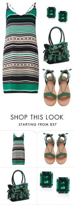 """""""Untitled #1151"""" by naviaux ❤ liked on Polyvore featuring Dorothy Perkins"""