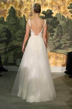 Backless wedding dresses - Wedding dresses - YouAndYourWedding - Halfpenny London