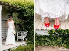 If you want a relaxed country wedding with beautiful gardens and a rustic feel then a Summerlees Wedding in the Southern Highlands is the place for you! Rustic Feel, Beautiful Gardens, White Dress, Bridal, Photography, Wedding, Shoes, Dresses, Fashion