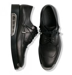 Dior Homme shoes