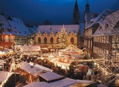travel to a german christmas market germany - Christmas Market Germany