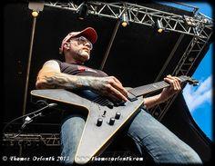 Mustach - hard rock (Motocultor 2013)