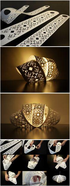 Patella Lamp