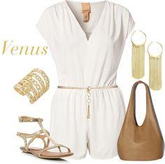 """""""Venus"""" by alyssa-eatinger ❤ liked on Polyvore"""