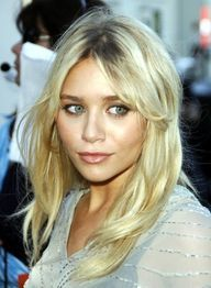 olsen blonde and cut