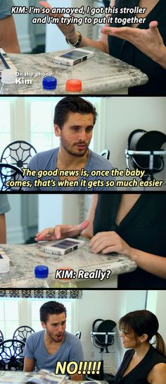 Just Three Epic Scott Disick Moments To Brighten Your Day - Betches Love This