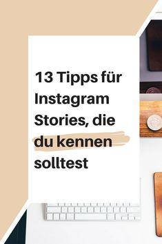 Social Media Trends, Instagram Hacks, Instagram Story, Instagram Design, Workshop, Social Web, Influencer, Grafik Design, Facebook