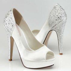 Chaussures Mariée  Starry 199