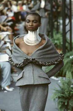 Galliano for #Dior Couture (c1995) Miss Galliano he made #Dior so great. At least he's with Oscar De La Renta now https://www.pinterest.com/olgatoptour/dior-bridal https://www.pinterest.com/olgatoptour/dior-black https://www.pinterest.com/olgatoptour/dior-beauty Hey @d1majestic, @etravel90505, @loricarter90215, @ohh_mymy! What are you thinking about this #DIOR pin?