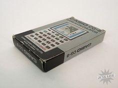 Casio Calculator Games