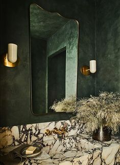 Bathroom Inspiration, Interior Inspiration, Bathroom Ideas, Bathroom Interior Design, Interior Decorating, Interior Architecture, Interior And Exterior, Elle Decor, Decoration