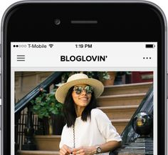 The easiest way to follow your favorite blogs