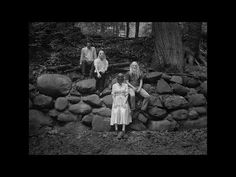 "Preoccupations - ""Anxiety"" (Official Video) - YouTube"
