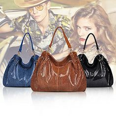 Women's Fashion Casual Large Tote