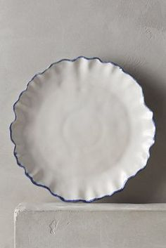 Anthropologie Ruffled Rim Side Plate https://www.anthropologie.com/shop/ruffled-rim-side-plate?cm_mmc=userselection-_-product-_-share-_-A34695510