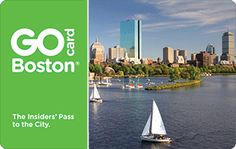 Boston Itinerary - The Best of Boston in 3 Days