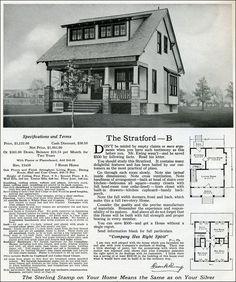 1916 Sterling  - Stratford B