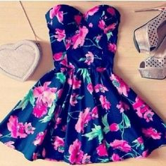 pink and green is such a cute combo (maybe •) Teen Fashion 9d942886c