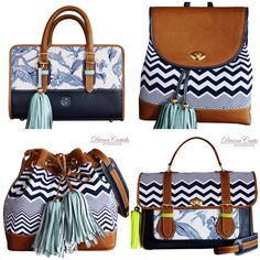 divina castidad handbags